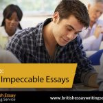 Essay Writers UK